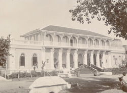 The Anand High School, [Dhar]